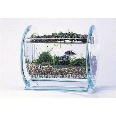 hot-selling mini acrylic fish tank