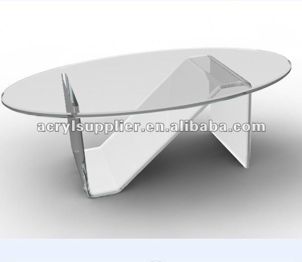 modern hot sell acrylic tables