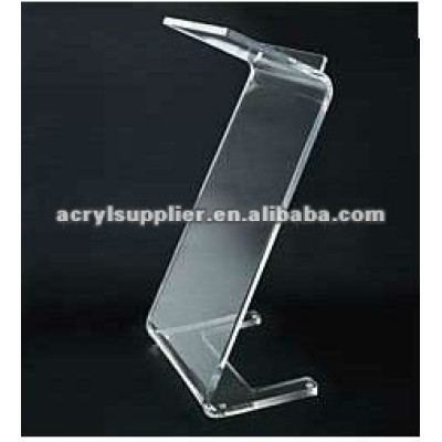 2012 new-designed acrylic lectern for meeting