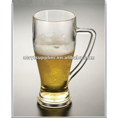 acrylic beer cups