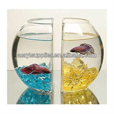 acrylic clear fish tank