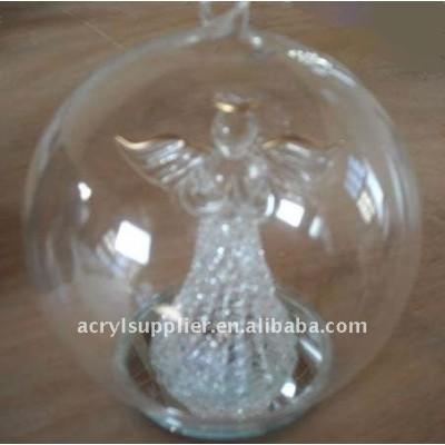 Clear Acrylic promotional acrylic craft souvenir