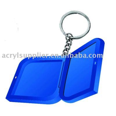 Acrylic keychain(P-202)