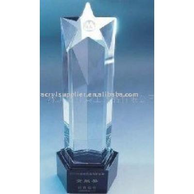 acrylic souvenir,acrylic award