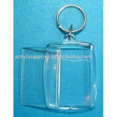 Custom & Bulk Acrylic Keyrings