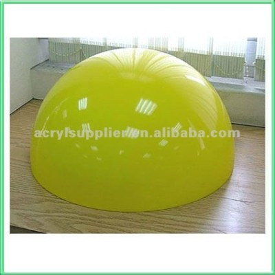 2012 acrylic vacuum ball
