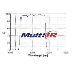 红外宽带 2200~3750nm特征敏感元件