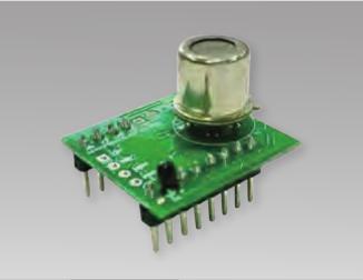 GS205M-SL空气质量传感器模组
