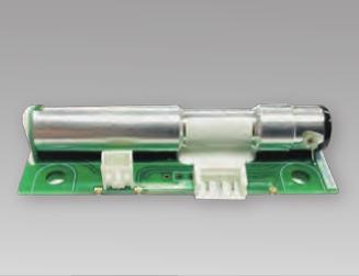 GS302M-DL-AL红外二氧化碳模组