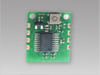 Air Quality Sensor Module GS205M-MS