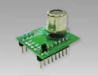Methane & Carbon Monoxide Sensor Module GS206M-SL