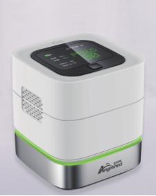 PM2.5 Detector PMT100