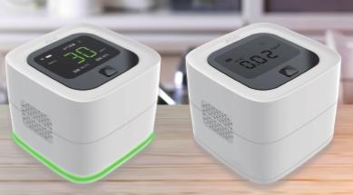 Smart Environment Detector PMT100S