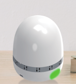 Smart Environment Detector ET300