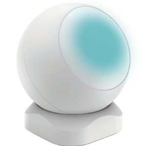 WIRELESS PIR MOTION DETECTOR MIR-IR100