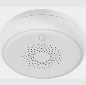 WIRELESS SMOKE DETECTOR MIR-SM100