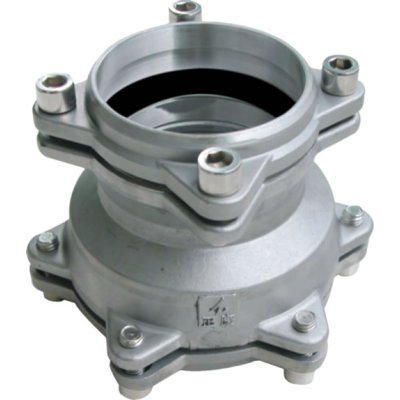 Flanged Reducer Coupling