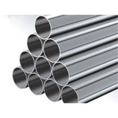 Thin-walled stainless steel tubing