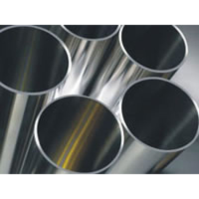 Thin-walled stainless steel tubing - GB / German standard - compression tube