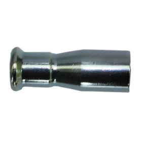 Press fitting Adapter with Plain End