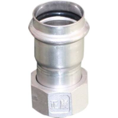 Adapter with Union Nut