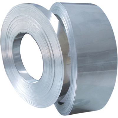 Stainless Steel Coils 316L