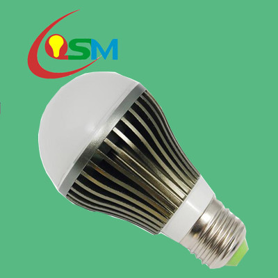 LED light bulb (high brightness LED light  )