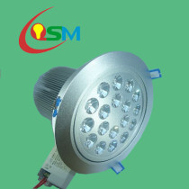 18W LED Downlight