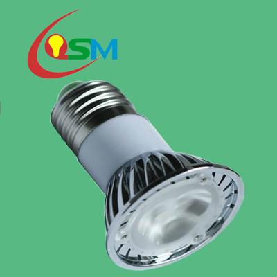 gu10 led bulb (OSM-E27CW3*1W-F)