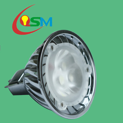 MR16 LED Spotlight