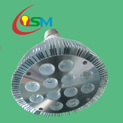 12*1 W  PAR38 LED Lamp