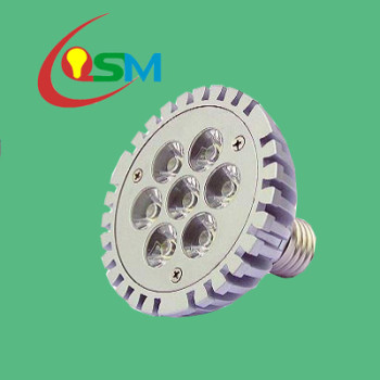 7W LED Spotlight