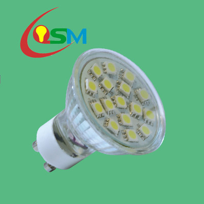 3W 5050 led spotlight