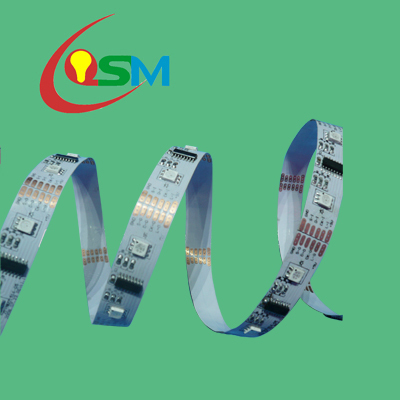 magic led strip