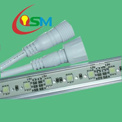 led rigid bar(OSM-LS-RA50RGB30-J)