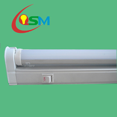 550mm T5 3528 led light tube