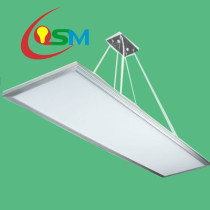 600*1200 72w LED panel light