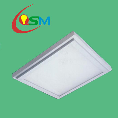 72W led panel light