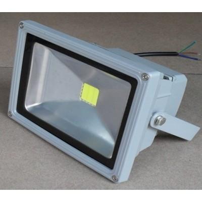 30W  LED Floodlight