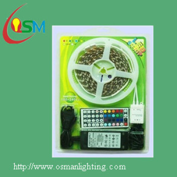 magic led strip(RGB)