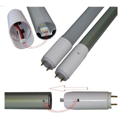 New design smd 2835 led  tube