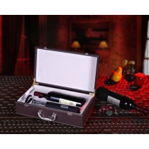 Deluxe Gift Box (Electric wine openner set)