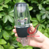Portable Wine Aerator,Popular Decanter Without Travel Pouch