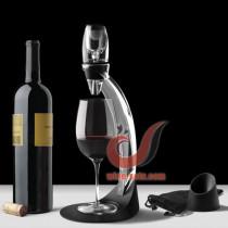 Full Gift Set Magic Decamter,The Popular Wine Aerator