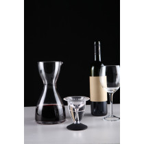 2012 new wine aerator, 2 In 1 wine Aerating Decanter