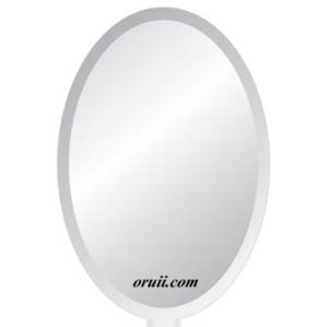 椭圆形镜子