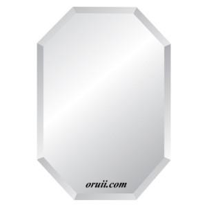 八角形镜子