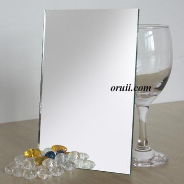 plata espejo