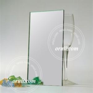 aluminium miroir