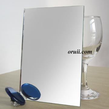 مرآة الألومنيوم
